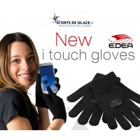 edea i touch grip gloves