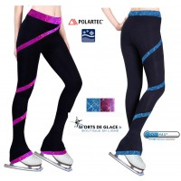NY2 Supplex heel pants