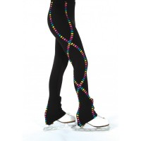 Jerry's Ribbon Skittles Skating Pants