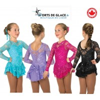 Robe de patinage Love and Lace