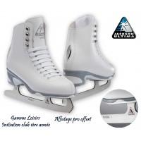 Jackson 150 begginer figure skates