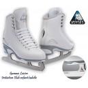 Jackson finesse 450 figure skates