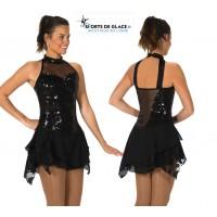 Black lights Dress