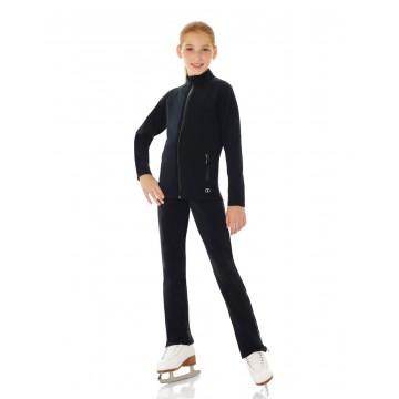 Tenue entrainement patinage Mondor Polaire Enfant