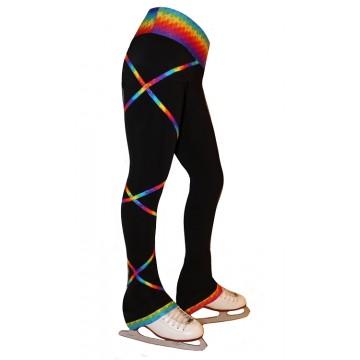 Pantalon Polaire Magic Rainbow