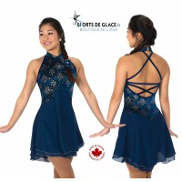 Robe de patinage Fountain M