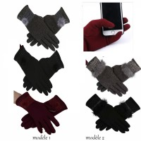 smartouch tech stretch gloves