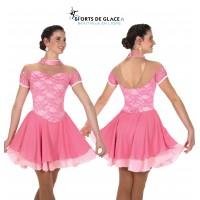 Robe de danse Darling