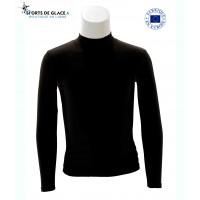 Unisex black top