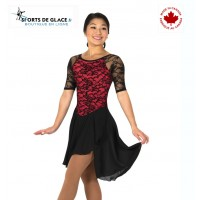 Jerry s Classic Lace Dance Dress