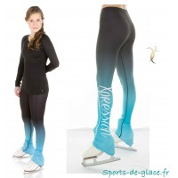 Legging de patinage Faded Turquoise