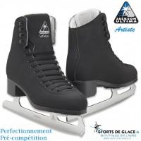 Jackson 1792 artiste ice skates