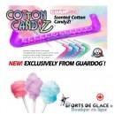 Guardog Cotton Candy Blade guards