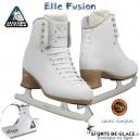 ELLE FUSION 2130 Jackson Ice skates