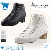 Bottines patins RISPORT DANCE
