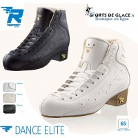 RISPORT DANCE ELITE Bottines danse sur glace