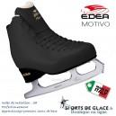 Edea black Motivo Ice skates