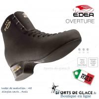 Blacl edea overture boots