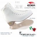 Ivory EDEA Overture skate BOOTS