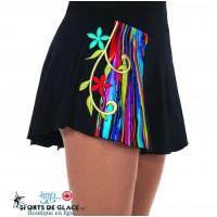Fireworks skirt