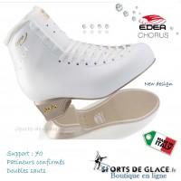 Edea Chorus skates