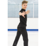 Jerry's Mens Basic Black top