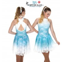 Robe de danse Waltz in the wind