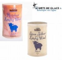 Laine protections orteils Bunheads
