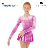 Mondor Butterfliesfigure skating dress