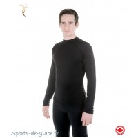 Men's basic long sleeves Shirt