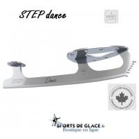 STEP Dance Blades