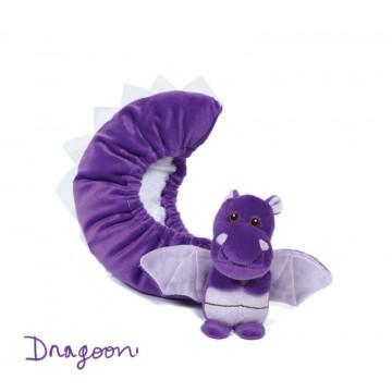 Protège lames queue de dragon