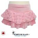 Xpression Princess ice skting skirt