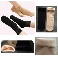 chaussettes thermiques polaires
