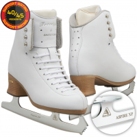 JACKSON FREESTYLE FUSION SKATES with aspire XP blades