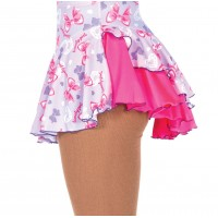 Double Back Skirts