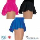 Single Georgette Skirt