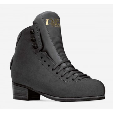 Black GRAF Dance Boots
