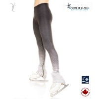 Legging de patinage Xpression dégradé Ice