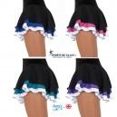 Triple Ribbon Skirt
