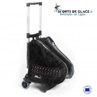 Intermezzo Trolley Bag for Skates