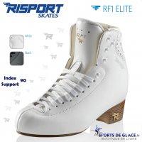 bottines Risport Royal Pro
