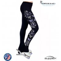 Pantalon de patinage Butterflies