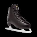 Begginners Black ice skates