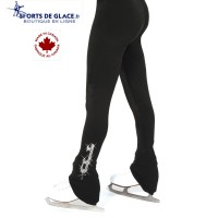 Blade Bling Ankle Pant
