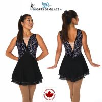 Night Spire Dress