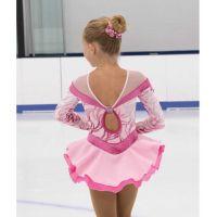 Robe de patinage Pinkability