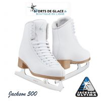 Patins a glace Jackson Classic 500