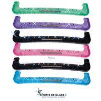 Protège lames cristal color