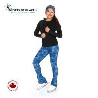Denim Leggings effet jean